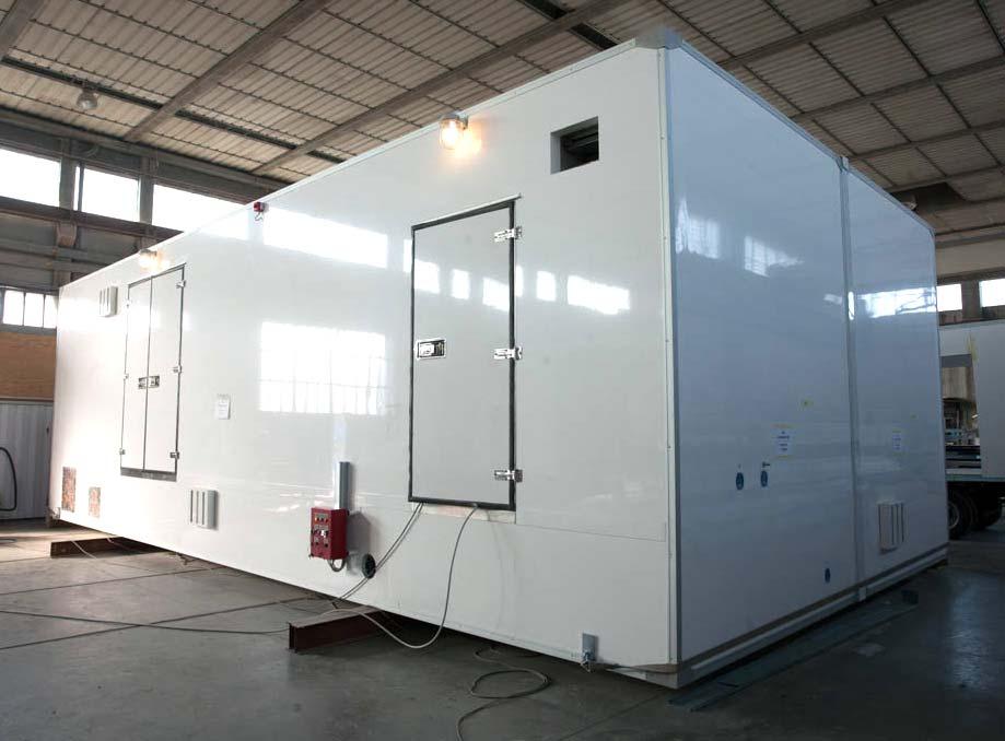 modular solution