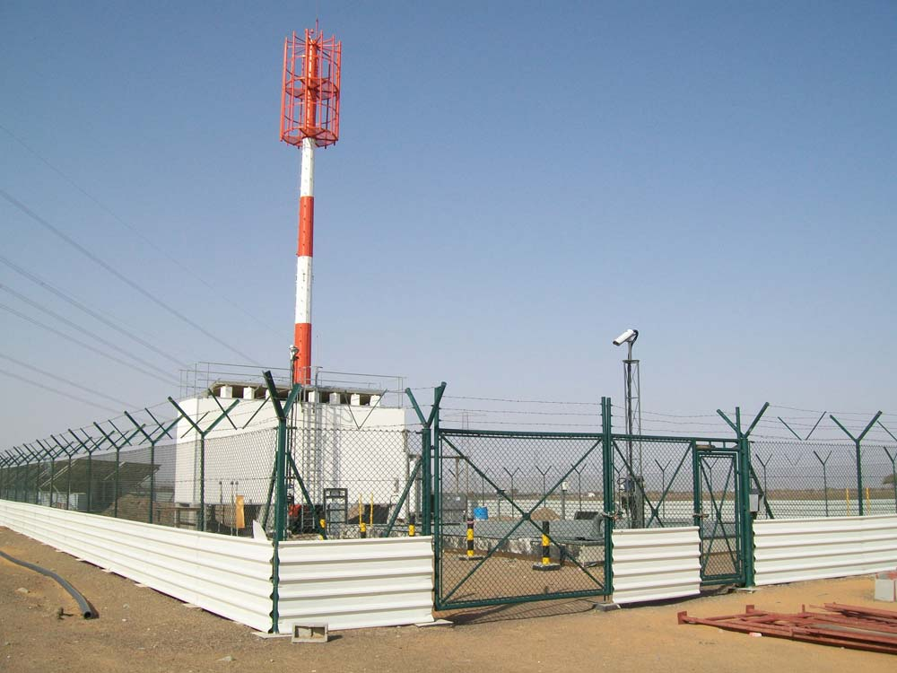 OIL&GAS complete scada station